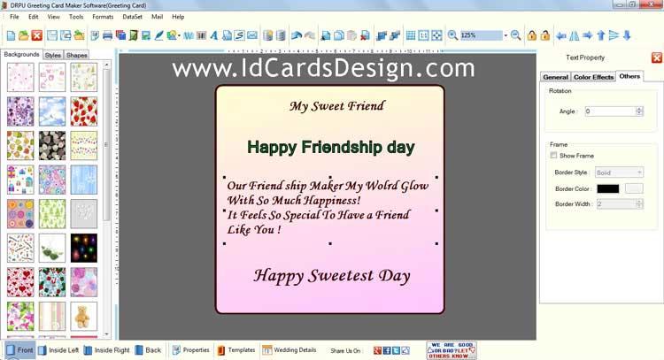 Design Greeting Card 8.2.0.1 full